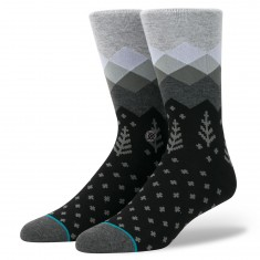 Stance Valleys Socks - Black