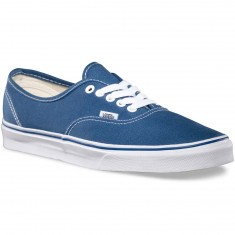 Vans Original Authentic Shoes - Navy