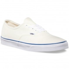 Vans Original Authentic Shoes - Off White