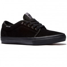 Vans Chukka Low Pro Shoes - Blackout