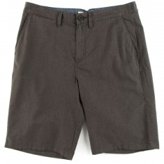 Vans Dewitt Shorts - Gravel Heather