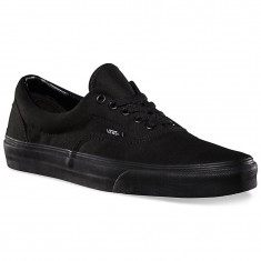 Vans Era Shoes - Black/Black