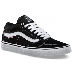 Vans TNT SG Shoes - Black/White