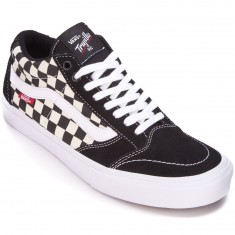 Vans TNT SG Shoes - Checkerboard/Black