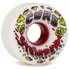 Venom Curb Stompers Longboard Wheels - 61mm