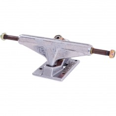 Venture Polished V-Hollow Skateboard Trucks - Hi