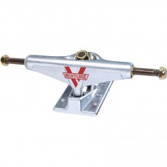 Venture Low Polished Skateboard Trucks