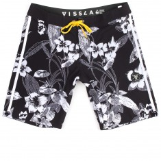 Vissla Leisure Bay Boardshorts - Phantom