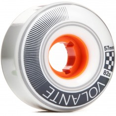 Volante Nano Checker Skateboard Wheels - 57mm 82a