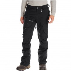 Volcom Articulated Snowboard Pants - Black