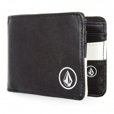 Volcom Corps Wallet - Black