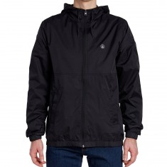 Volcom Ermont Jacket - Black