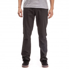 Volcom Frickin Modern Stretch Chino Pants - Charcoal Heather