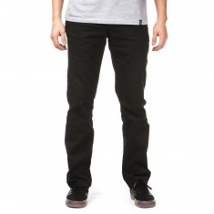 Volcom Frickin Modern Stretch Pants - Black