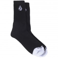 Volcom Full Stone Socks - Black