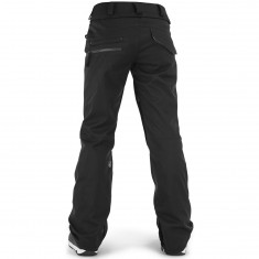 Volcom Species Stretch Snowboard Pants - Black