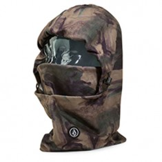 Volcom Travelin Hood Thingy Balaclava - Camo