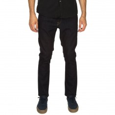 Volcom Vorta Denim Pants - Rinse