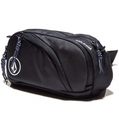 Volcom Waisted Fanny Pack  - Black