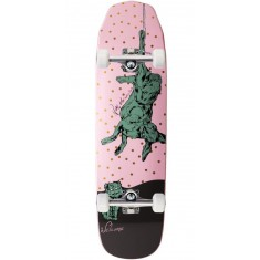 Welcome Fairy Tale on Wicked Queen Skateboard Complete - Nora Vasconcellos - Pink - 8.6