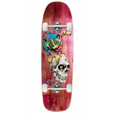 Welcome Loris Loughlin On Golem Skateboard Complete - 9.25""