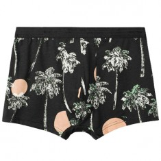 WeSC Stan Hawaii 1-Pack Underwear - Black