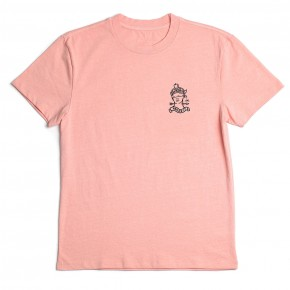 Imperial Motion Nailed It Vintage T-Shirt - Coral Pigment