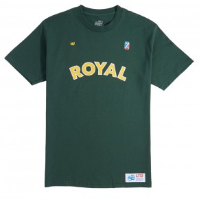 Royal Seattle T-Shirt - Forest Green