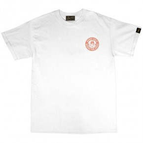 Benny Gold Tropical Cheers T-Shirt - White