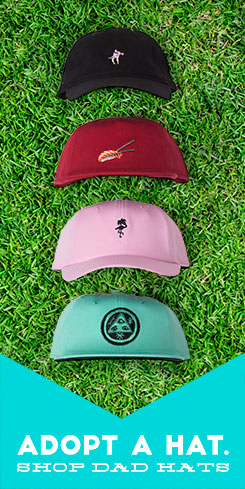 New Hats for Summer