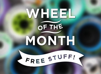 Wheel of the Month