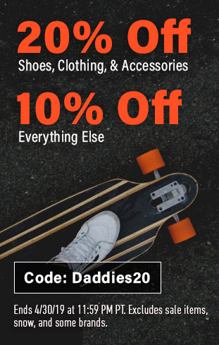 Daddies Sale