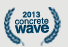 Concrete Wave 2013