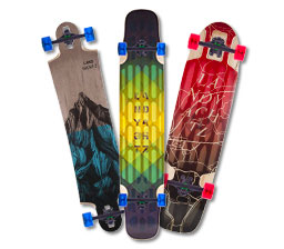 'Landyachtz Longboards' from the web at 'https://cdn.daddiesboardshop.com/media/wysiwyg/feat-LANDYACHTZ-050317.1493851893.jpg'
