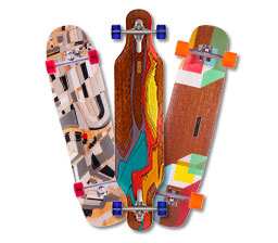Loaded Longboards