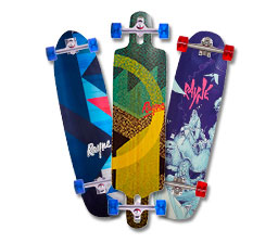 'Rayne Longboards' from the web at 'https://cdn.daddiesboardshop.com/media/wysiwyg/feat-RAYNE-050317.1493851893.jpg'